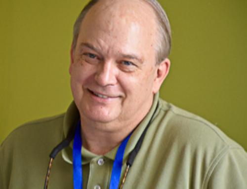 Dr. Phil Stanley