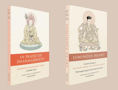 Reissuing Nitartha Series Books
