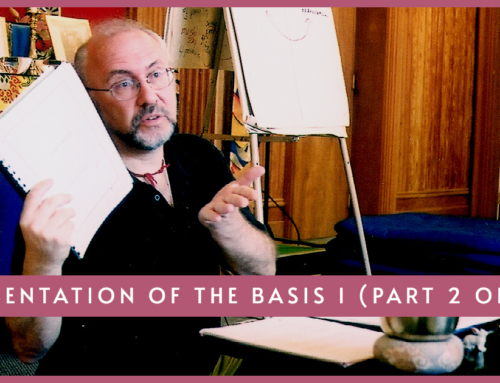 PRESENTATION OF THE BASIS I (Part 2 of 2)