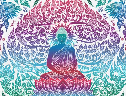 Samdhinirmocana Sutra Recitation